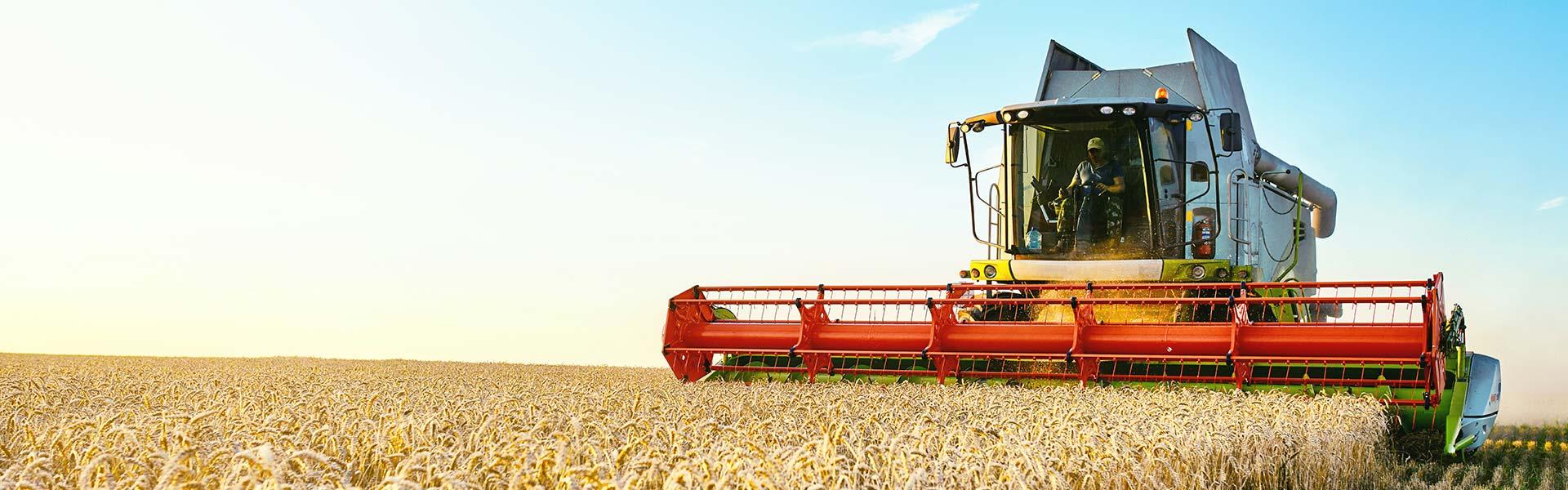 Pasaulinio lygio augalų apsaugos produktų ir kitų agrocheminių medžiagų gamintojas.